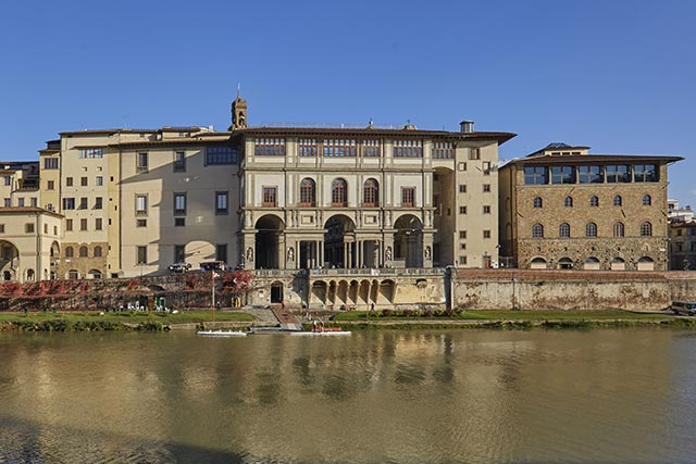 Uffizi Galleries