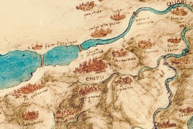 Munility of Chiusi on