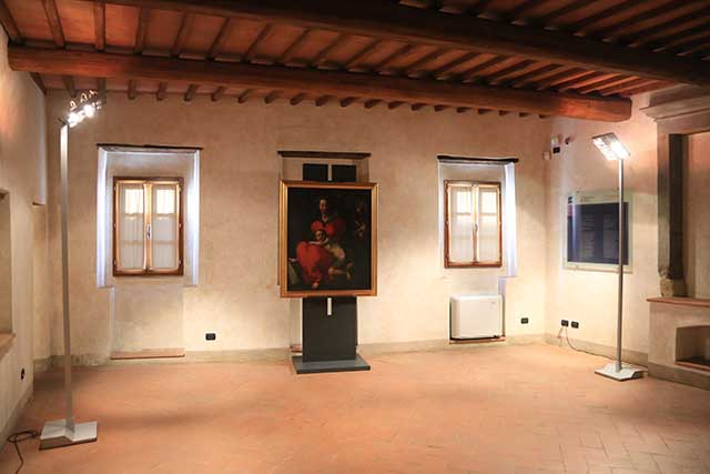 The House of Pontormo
