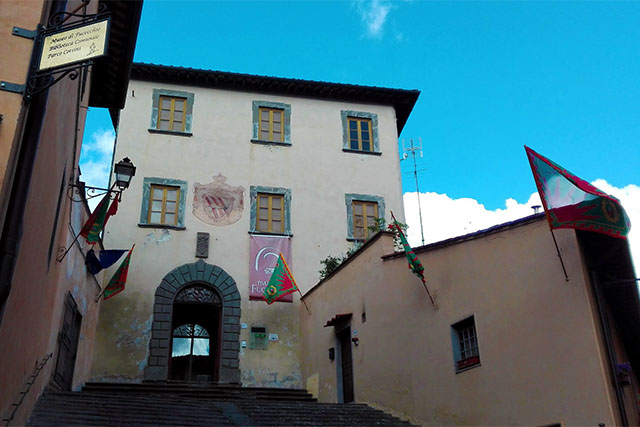 Civic Museum of Fucecchio